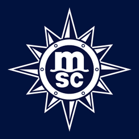 MSC - Sea view