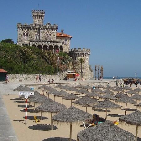 Late Deal Lisbon Coast !