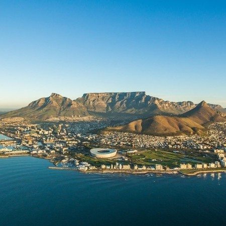 South Africa Destination of the Week!